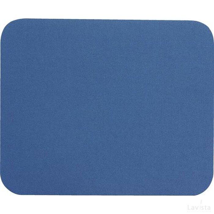 Mousepad blauw